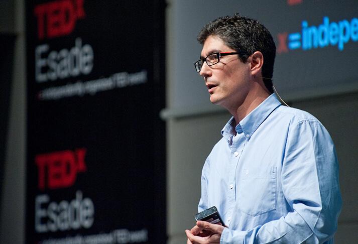 TEDxESADE